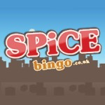 Play Sugar Train slots on Spice Bingo
