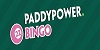 Play Irish Luck on Paddy Power Bingo